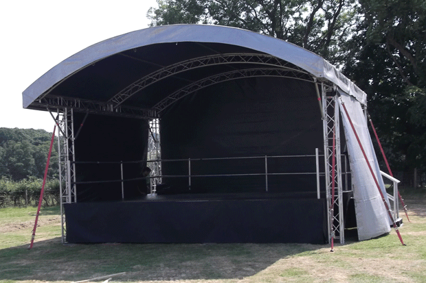 Bell Meadow - Arc Stage 2
