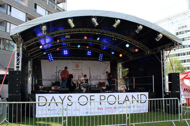 Days of Poland - Arc Stage 3